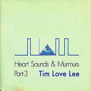 Heart Sounds & Murmurs Part 3