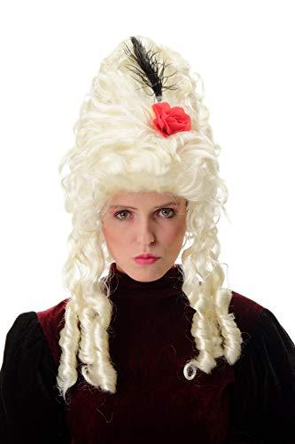 comprar pelucas maria antonieta online
