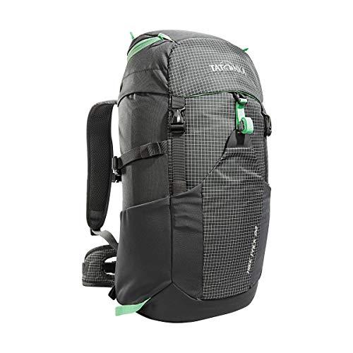 Tatonka Unisex– Erwachsene Hike Pack 22 Wanderrucksack, Titan Grey, 22 Liter