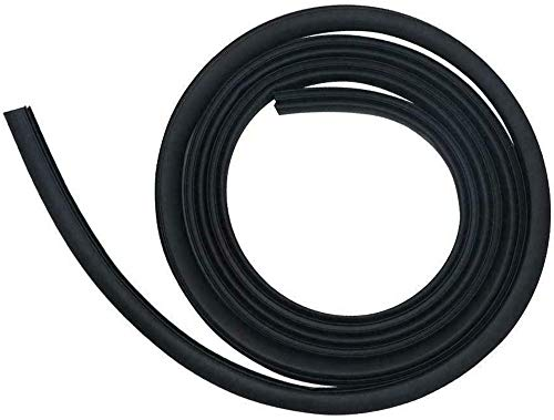 99002588 dishwasher door seal, For Whirlpool Maytag & Amana dishwasher replacement WP99002588 PS11747684 AP6014445