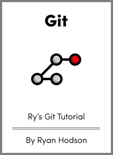Ry's Git Tutorial (English Edition)