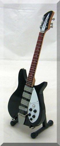 JOHN LENNON Miniatura Guitarra 1964 BEATLES Rickenbacker