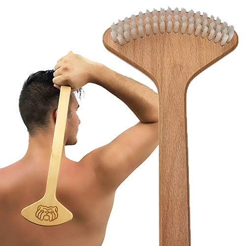 THE BULLDOG Back Scratcher