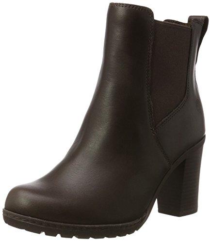 Timberland Damen Linwood Chukka Boots, Braun (Java), 40 EU
