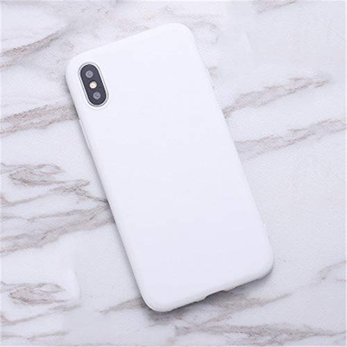 Suitable for Huawei p40pro mobile phone shell p20 matte p10lite all-inclusive p9plus anti-fall ultra-thin tpu soft shell