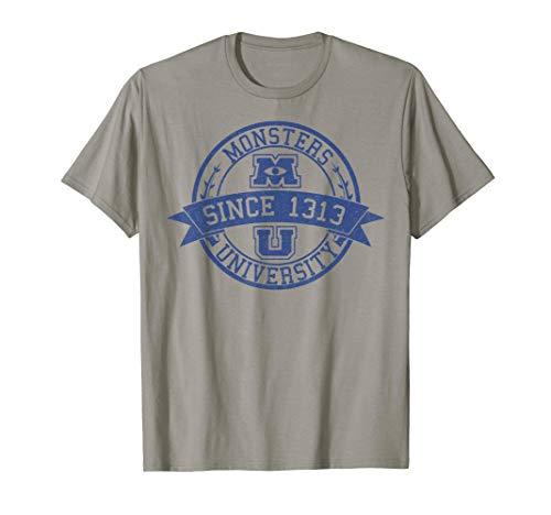 Disney Monsters University Since 1313 Graphic T-Shirt T-Shirt