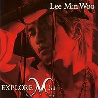Lee Min Woo Explore M 3rd