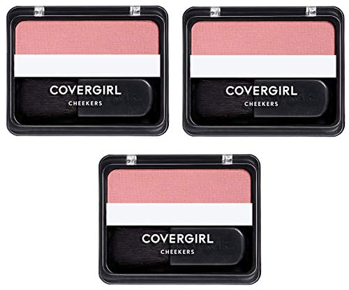 CoverGirl Natural Twinkle 183 Jeu de 3 fards à joues 0,3 g