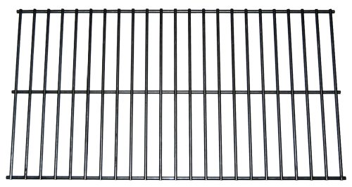 Music City Metals 91301 Steel Wire Rock Grate Replacement for Select Gas Grill Models by Amberlight, Charmglow and Others Dining Features Grates Grids Kitchen
