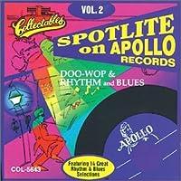 Vol. 2-Apollo Records