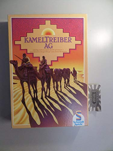 Kameltreiber AG.