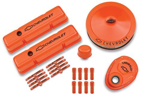 Proform 141-780 Dress-Up Kit for Small Block Chevy
