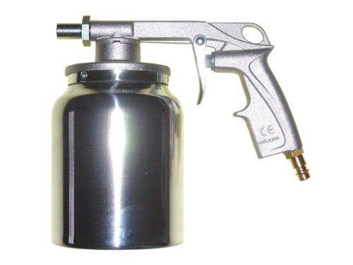 Unterbodenschutz-Pistole mit Alubecher
