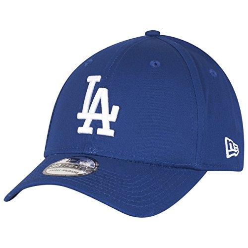 New Era 39Thirty Stretch Cap - LA Dodgers royal - M/L