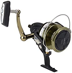 best inshore fishing reels