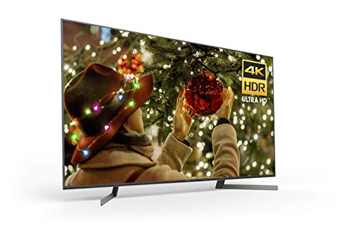 Sony X950G 65 Inch TV Rview