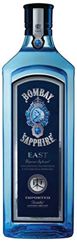 Bombay Ginebra Saphire East Dry - 700 ml