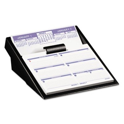 AAGSW700X00 - At-a-Glance Flip-A-Week Desk Calendar and Base