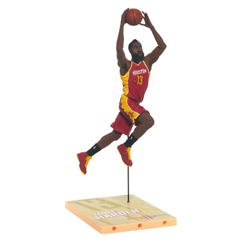 McFarlane Toys NBA Series 23 James Harden Action Figure by Unknown