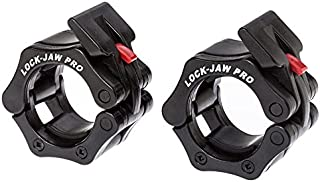 Power Systems Lock-Jaw Pro Barbell Collar - 2