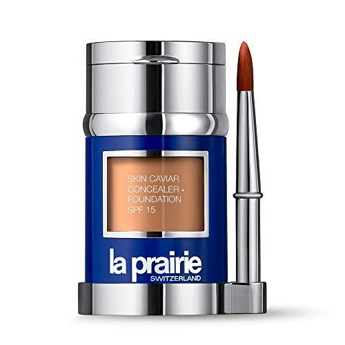 La Prairie Skin Caviar Concealer Foundation SPF15, Satin Nude, 30 g