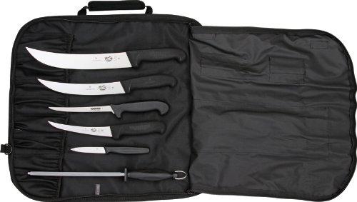 Forschner Knives 46097 Victorinox 7 Piece Field Butcher Set