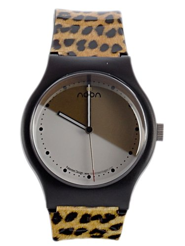 noon copenhagen Unisex- Armbanduhr Kolor- XL 33019