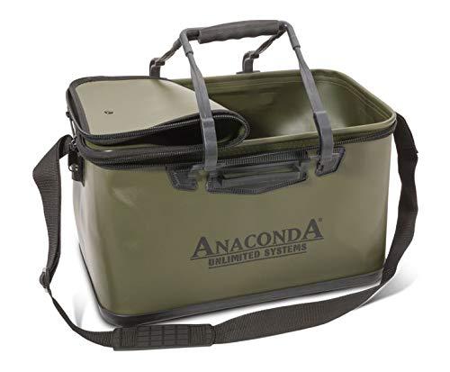 Sänger Top Tackle Systems Anaconda Tank L-50 (Wasserdichter Transportkoffer)