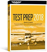 Test Prep 2018: Instructor