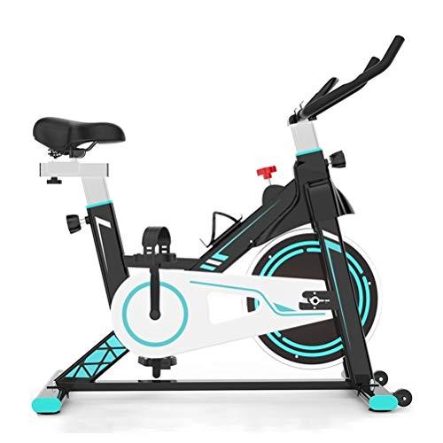 Cubierta de Metal Ajustable Bicicleta estática, Rodillo de diseño, la Bicicleta estática con Soporte for teléfono móvil,