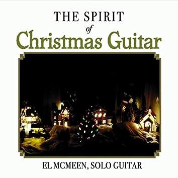 The Spirit of Christmas Guitar