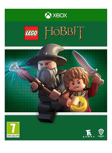Lego The Hobbit [Importación Francesa]