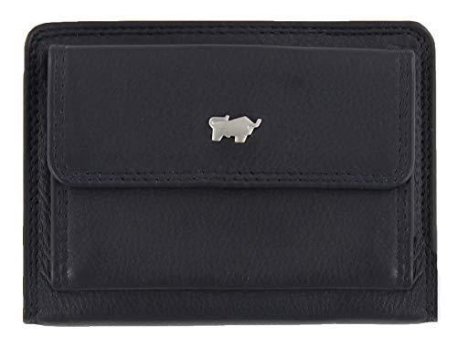 Braun Büffel Golf Geldbörse Leder 10 cm