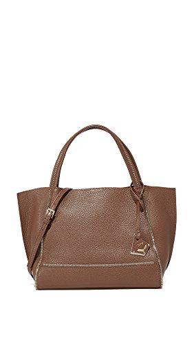 Botkier Women's Soho Bite Size Bag, Walnut, One Size