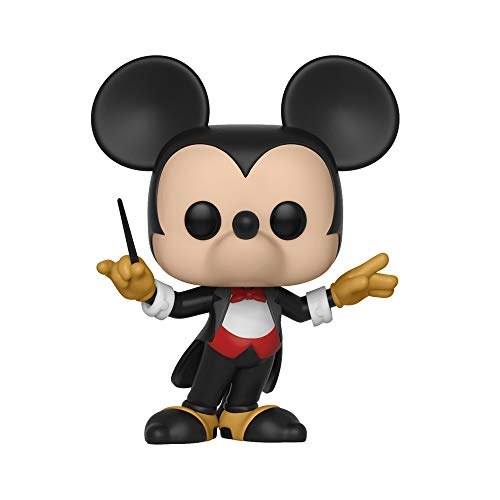 POP Disney: Mickey's 90th - Conductor Mickey