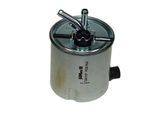 Purflux FCS753 filtre diesel