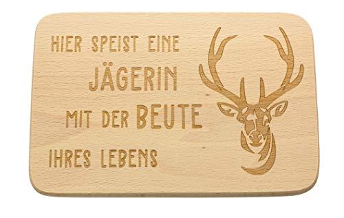 Spruchreif PREMIUM QUALITÄT 100{4237a81e7dc86dbbeaa51e49a859f3f7bdf0c6f62e1bf395f7ddad2a9022d708} EMOTIONAL · Frühstücksbrettchen aus Holz · Brotzeitbrett mit Gravur · Geschenke für Jägerinnen · Jagdgeschenk · Jägergeschenke · Frühstücksbrettchen mit Gravur
