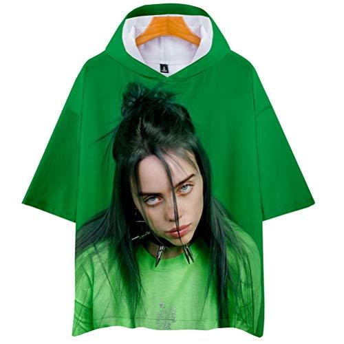 LIUZHIPENG - Sportsweatshirts & Kapuzenpullover für Damen in #14, Größe XXS
