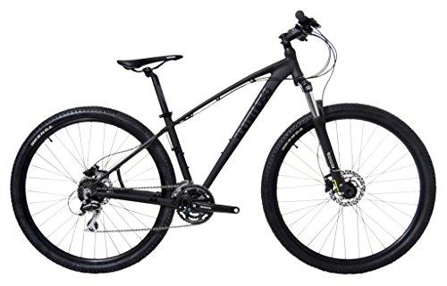 Tommaso Gran Sasso 29er Hardtail Mountain Bike review