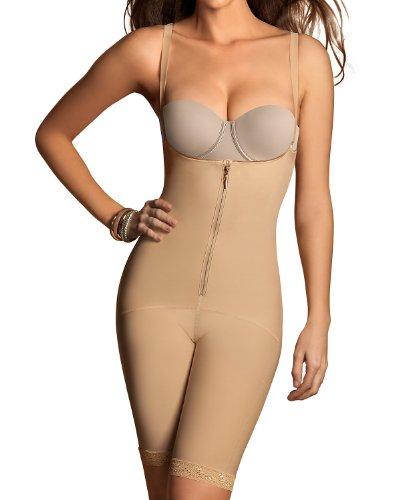 7619f6e45b98a Leonisa Celebrity Style Body Shaper 018674