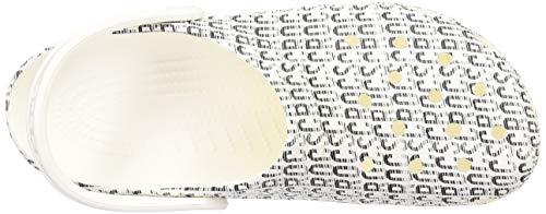 Crocs Unisex-Adult Classic Graphic Clog