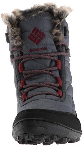 Sorel Women's Explorer Joan Boot - Light Rain, Snow - Waterproof