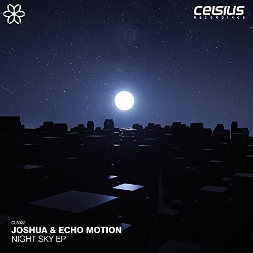 Joshua dnb & Echo Motion