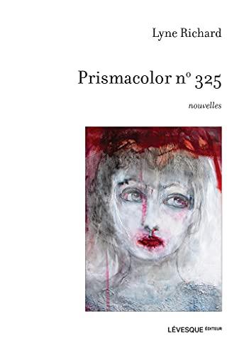 Prismacolor no 325