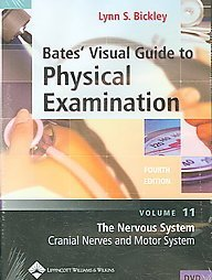 Nervous System - Cranial Nerves and Motor System (A Visual Guide to Physical Examination)