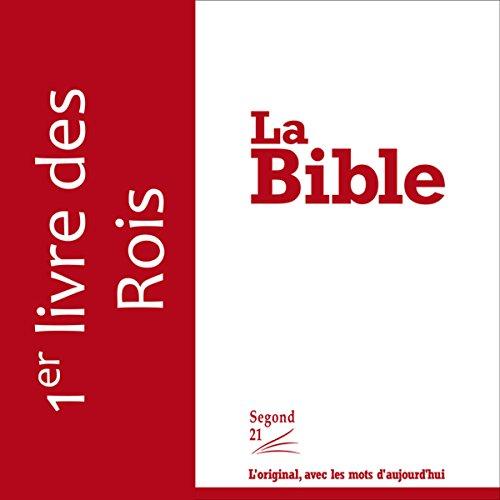 Couverture de Premier livre des Rois - version Segond 21