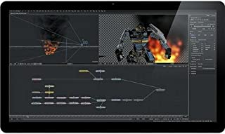 Blackmagic Design Fusion 9 Studio (DV/STUFUS)