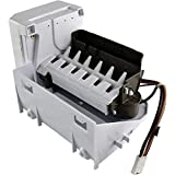 Edgewater Parts WPW10251076, W10251076, AP6017832, PS11751133 Ice Maker Compatible With Whirlpool Refrigerator