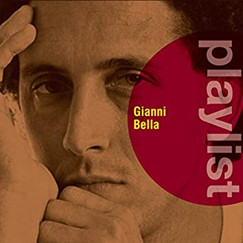 Playlist: Gianni Bella