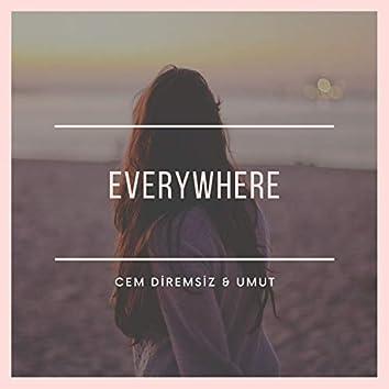 Everywhere (feat. Umut)